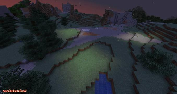 Canvas Renderer mod for minecraft 08