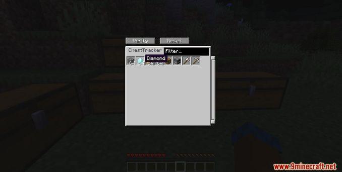 Chest Tracker Mod Screenshots 3