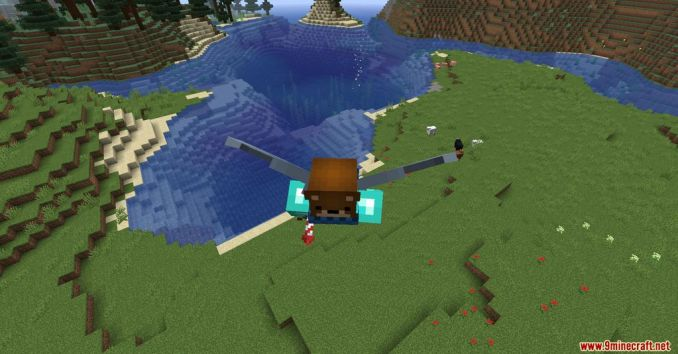 Coelytra Mod Screenshots 2