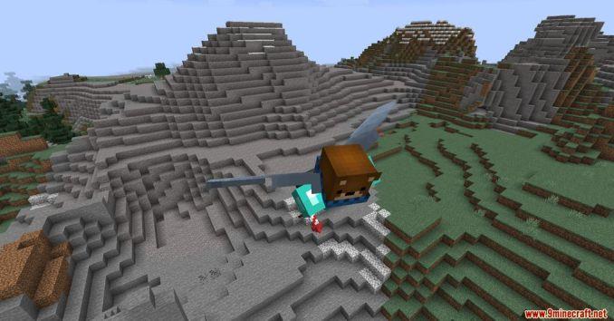Coelytra Mod Screenshots 3