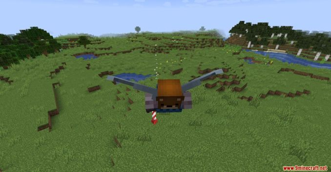 Coelytra Mod Screenshots 5