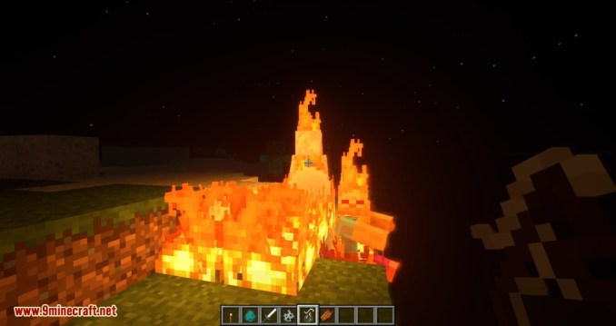 Consecration mod for minecraft 05