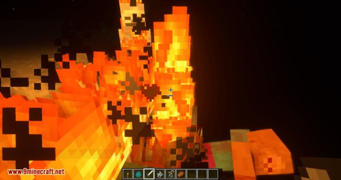 Consecration mod for minecraft 06