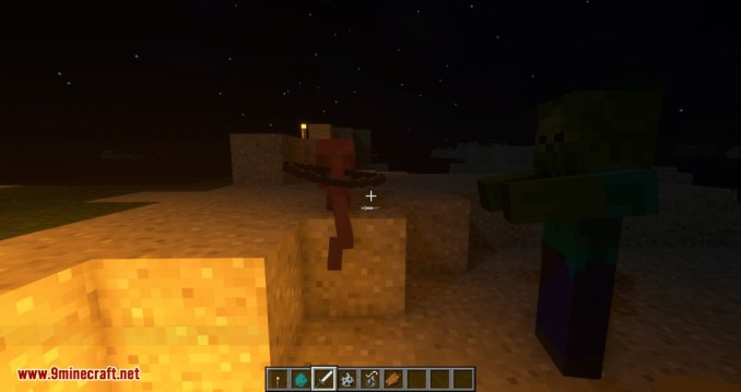 Consecration mod for minecraft 07