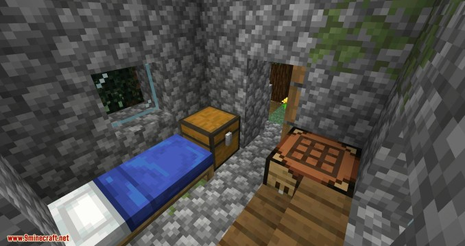 Guard Villagers mod for minecraft 03
