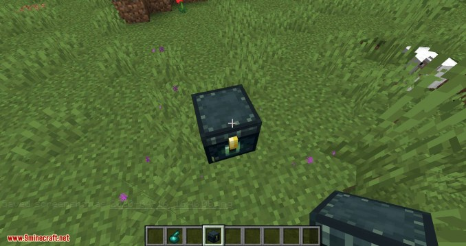 Inmis mod for minecraft 12