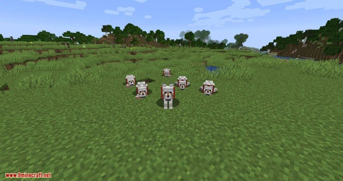 Let Sleeping Dogs Lie mod for minecraft 06