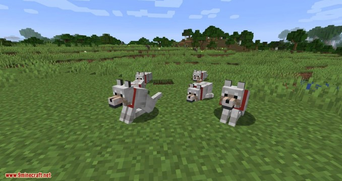 Let Sleeping Dogs Lie mod for minecraft 07