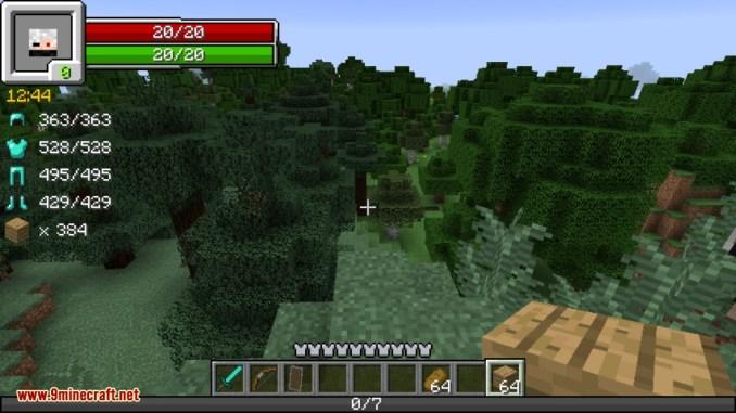RPG-Hud Mod Screenshots 9
