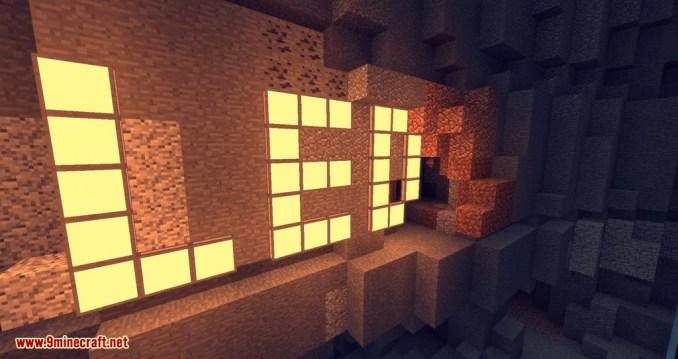 Simply Light mod for minecraft 06