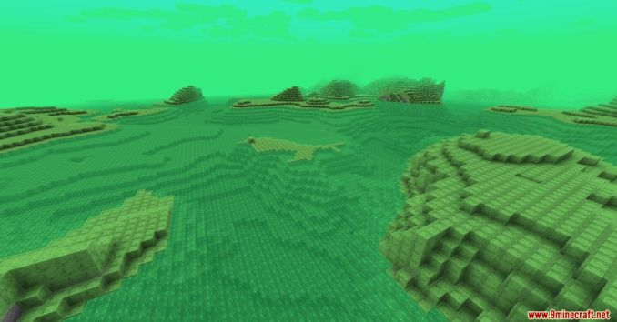 SlimeLands Mod Screenshots 7