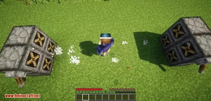 Trap Expansion Mod Screenshots 13
