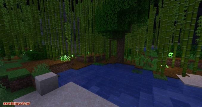 Wild World mod for minecraft 08