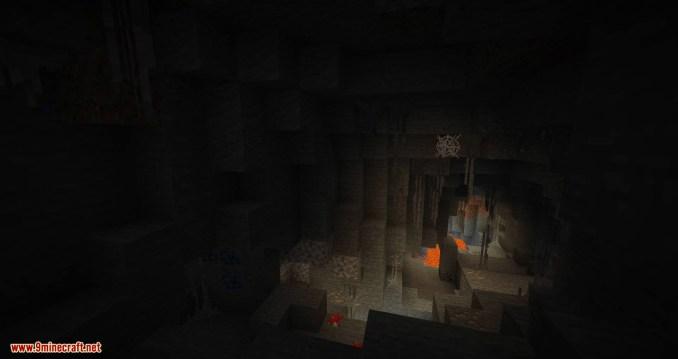 Wild World mod for minecraft 02