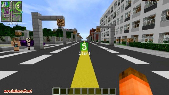 Xaero's Minimap Mod Screenshots 5