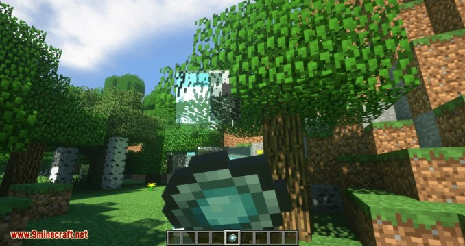 Additional Enchanted Miner mod for minecraft 10