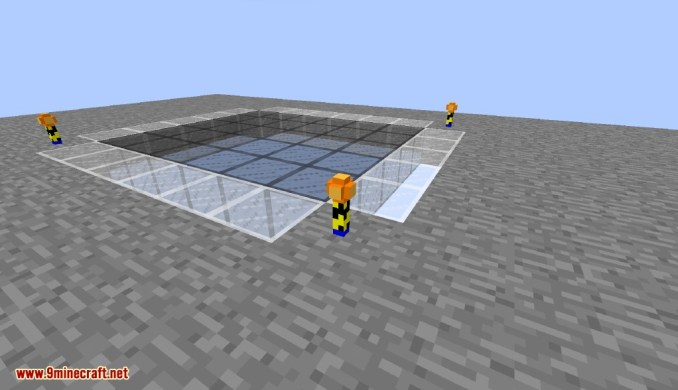 Additional Enchanted Miner Mod How to use 11