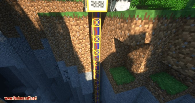 Additional Enchanted Miner mod for minecraft 02