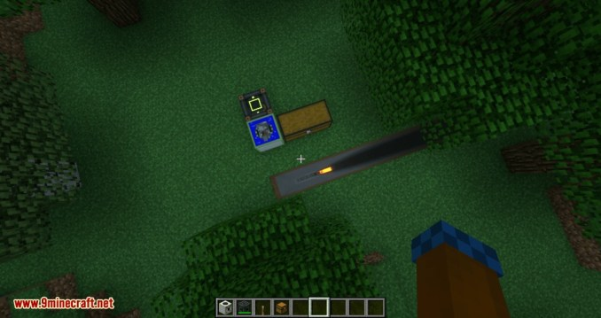 Additional Enchanted Miner mod for minecraft 05