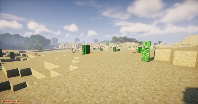 AI Improvements mod for minecraft 08