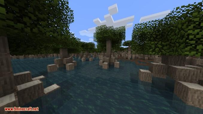 Biomes O Plenty Mod 1 16 1 1 15 2 Minecraft Mod Download