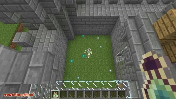Clumps Mod Screenshots 9