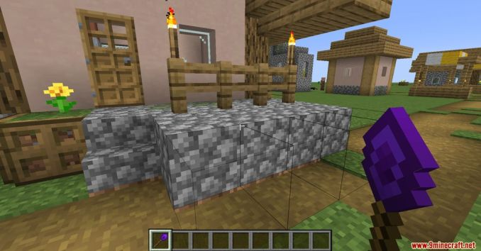 Construction Wand Mod Screenshots 3