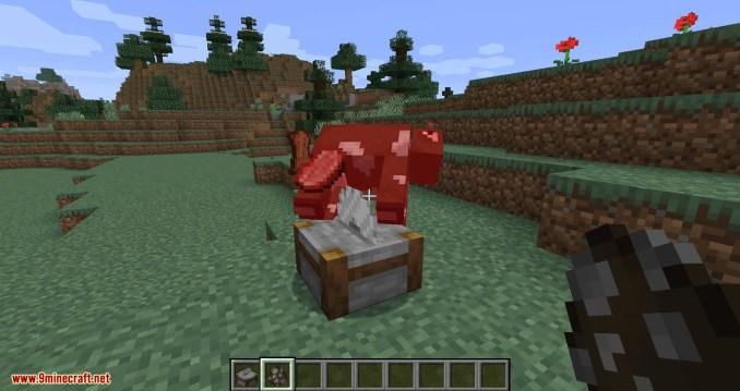 Dangerous Stone Cutter mod for minecraft 02