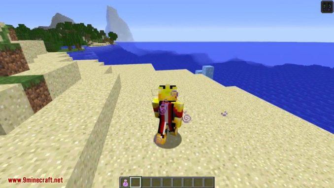 Extra Alchemy Mod Screenshots 6