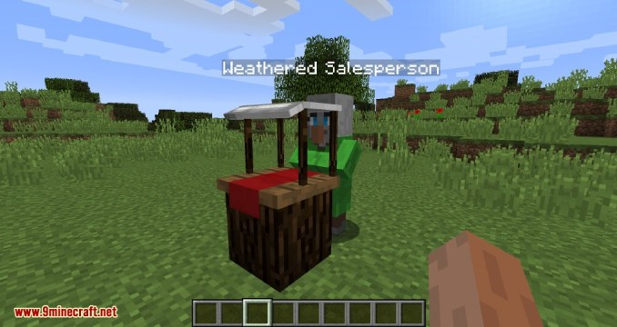 Farming for Blockheads Mod Screenshots 1