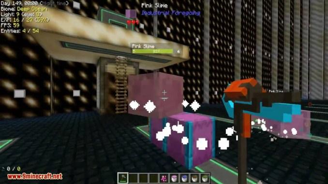 Industrial Foregoing Mod Screenshots 28