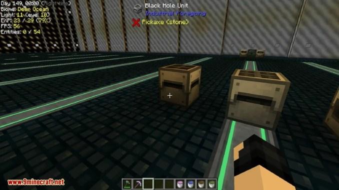 Industrial Foregoing Mod Screenshots 29