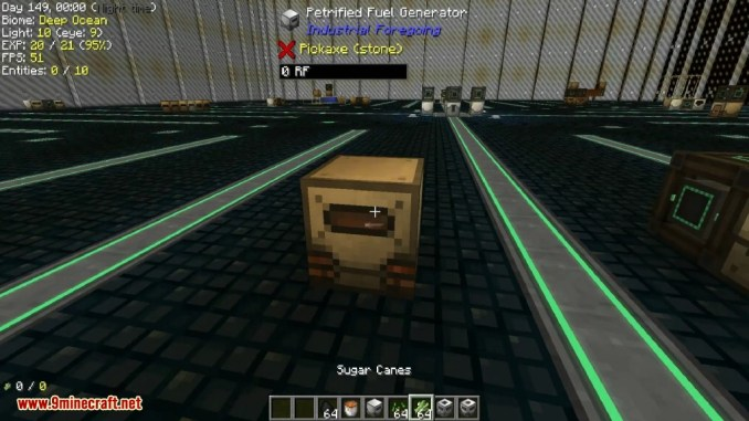 Industrial Foregoing Mod Screenshots 4
