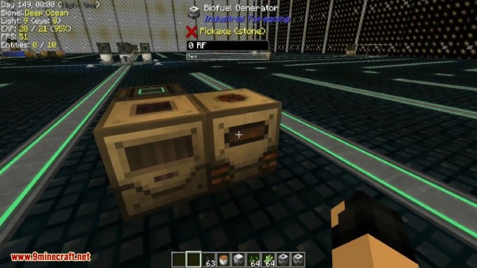 Industrial Foregoing Mod Screenshots 6