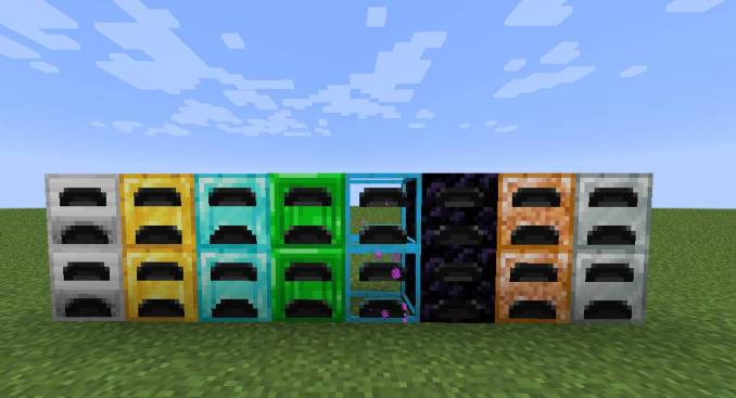 Iron Furnaces mod for minecraft 20
