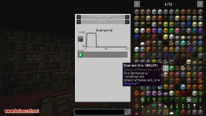 Just Enough Resources Mod Screenshots 4
