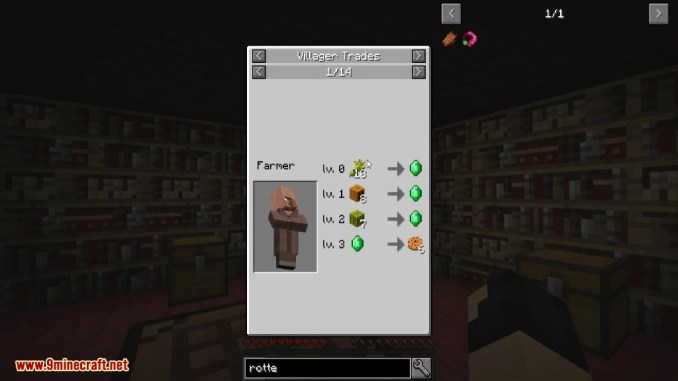 Just Enough Resources Mod Screenshots 7