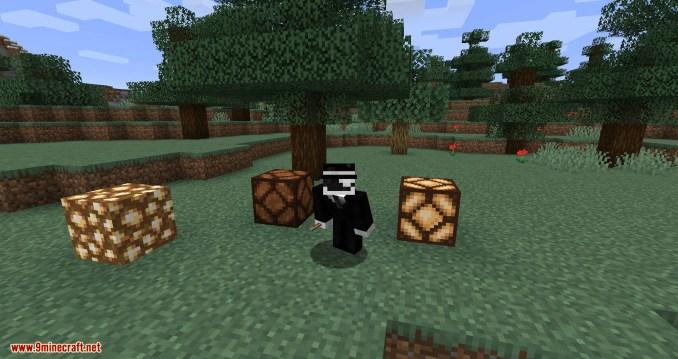 Lamp Block mod for minecraft 10