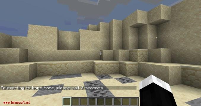 Ma Essentials mod for minecraft 11
