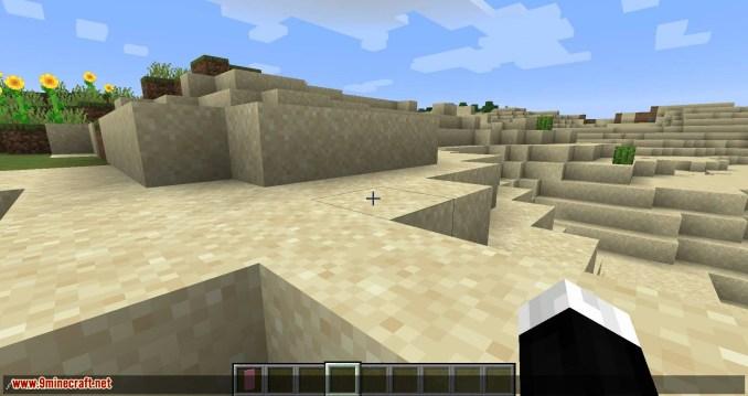 Ma Essentials mod for minecraft 06