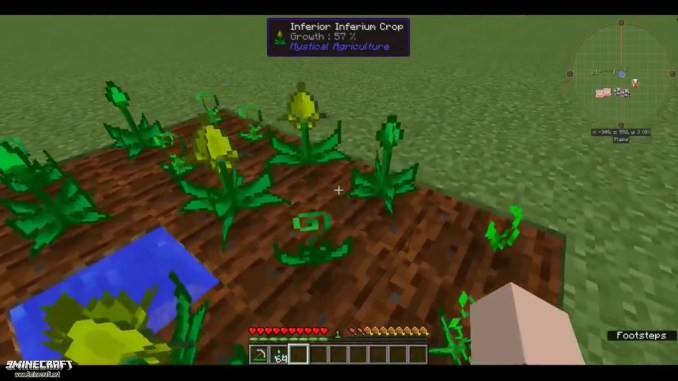 Mystical Agriculture Mod Screenshots 4
