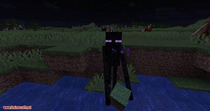 No Hostiles Around Campfire mod for minecraft 09