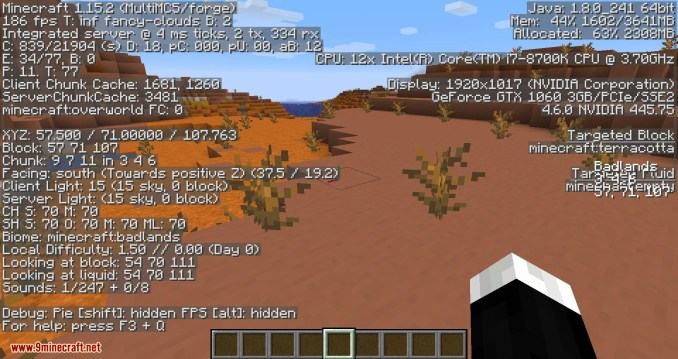 Notes mod for minecraft 10
