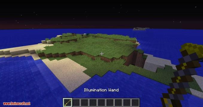 PattysMoreStuff mod for minecraft 07