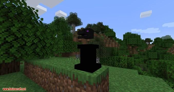 Pedestals mod for minecraft 02