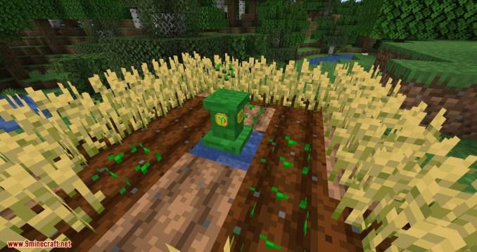 Pedestals mod for minecraft 05