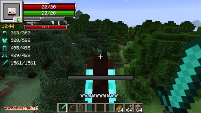 RPG-Hud Mod Screenshots 3