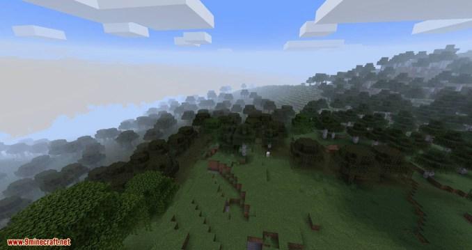 Simplex Terrain mod for minecraft 09