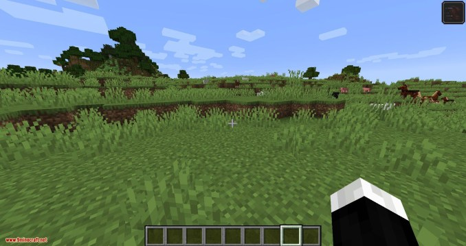 Traveller_s Boots mod for minecraft 01