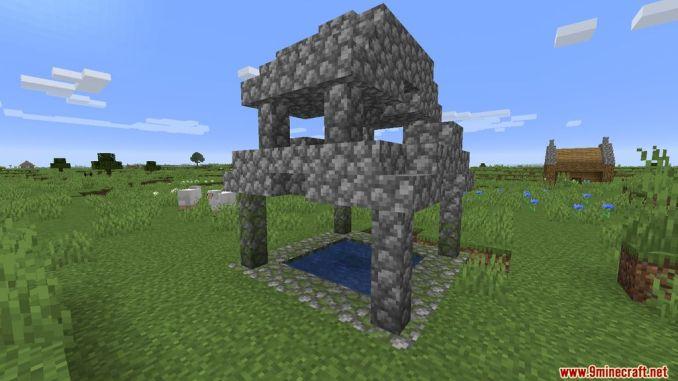 TSG Structures Mod Screenshots 4